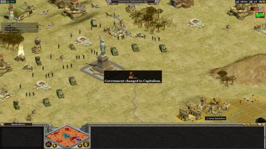 Rise of Nations Extended Edition - Steam Geschenk Key Screenshot 4