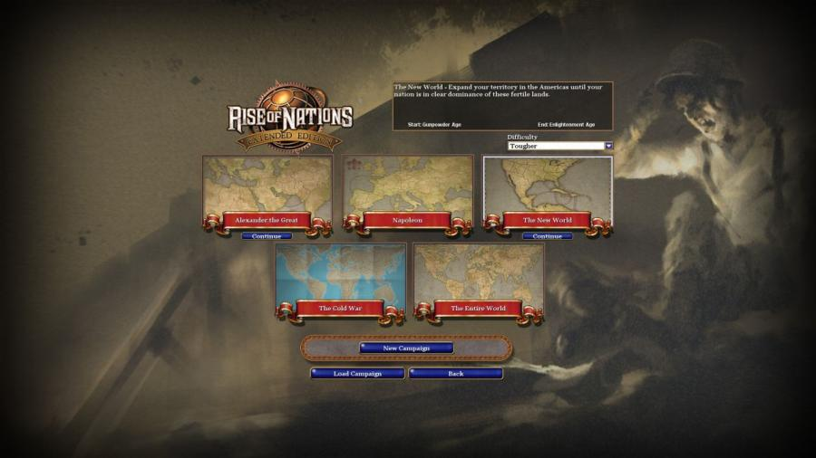 Rise of Nations Extended Edition - Steam Geschenk Key Screenshot 7