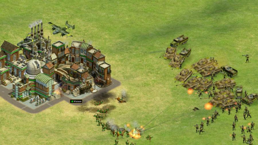 Rise of Nations Extended Edition - Steam Geschenk Key Screenshot 1