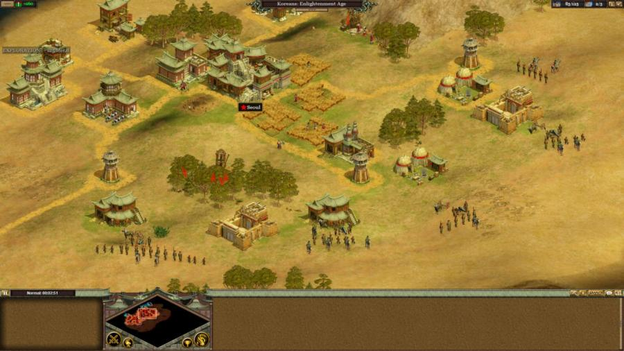 Rise of Nations Extended Edition - Steam Geschenk Key Screenshot 5