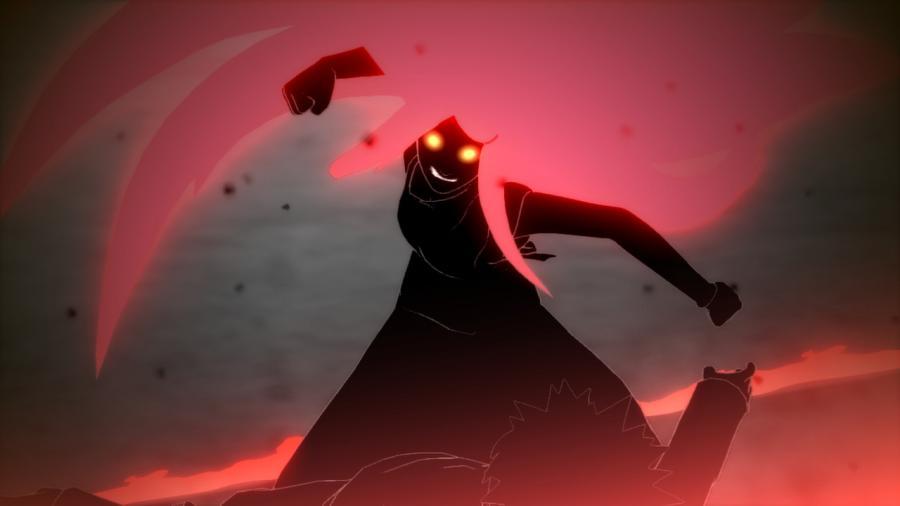 Naruto Shippuden Ultimate Ninja Storm - Revolution Screenshot 7