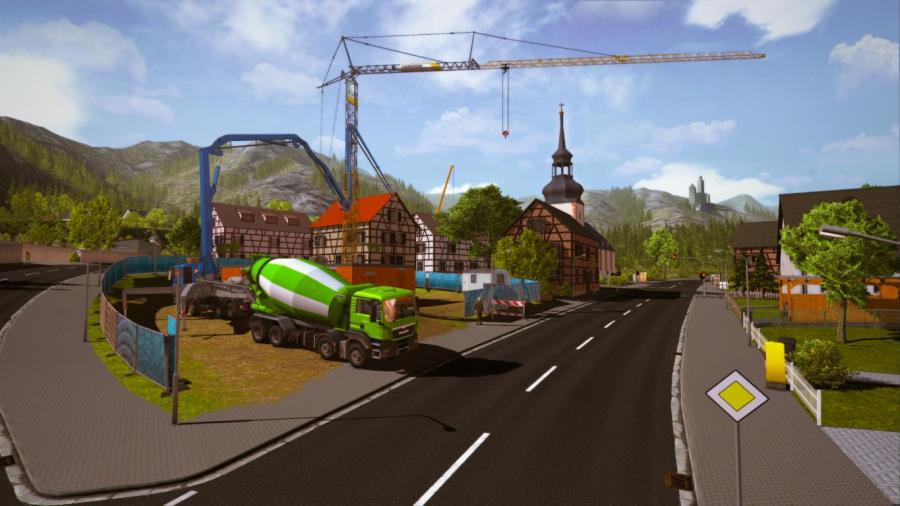 Construction Simulator 2015 Screenshot 8