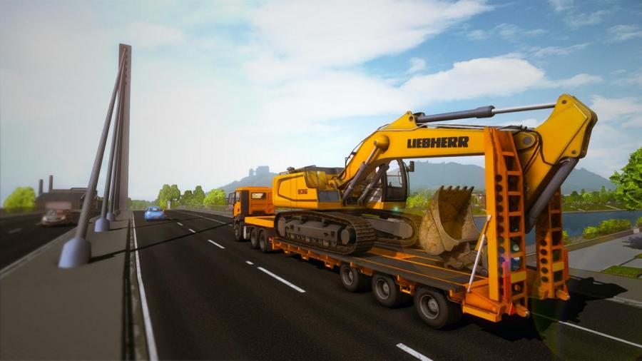 Construction Simulator 2015 Screenshot 7