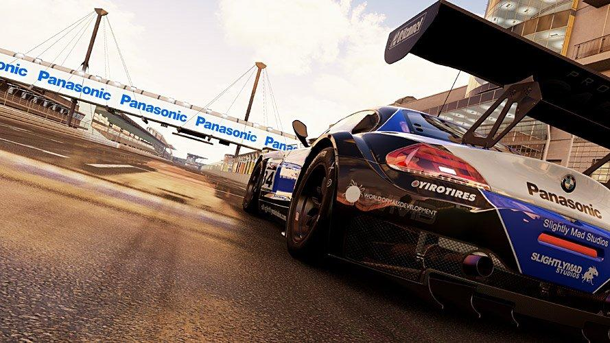 Project CARS - Limited Edition Screenshot 5