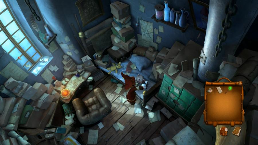 The Book of Unwritten Tales 2 Screenshot 6