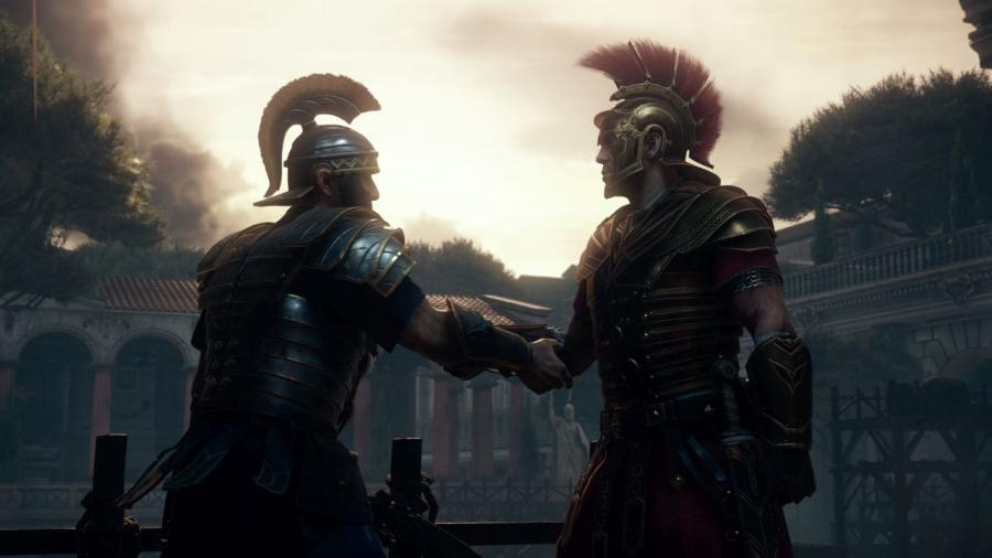 Ryse - Son of Rome Screenshot 1