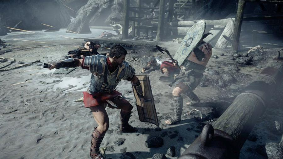 Ryse - Son of Rome Screenshot 5