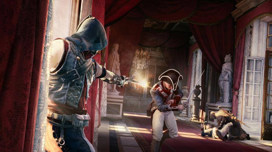 Assassin's Creed Unity - Edition Especial Screenshot 6
