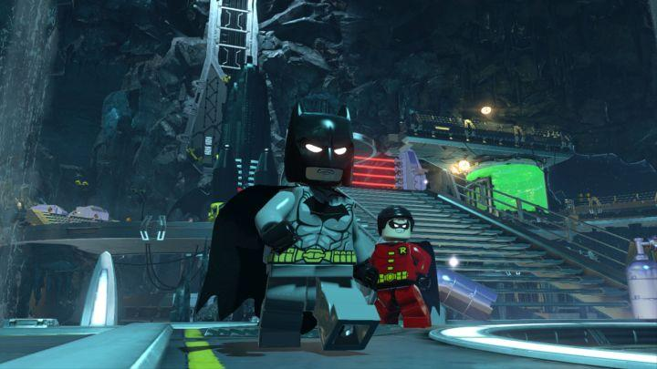 LEGO Batman 3 - Beyond Gotham Screenshot 2