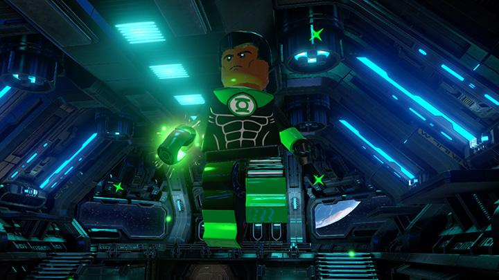 LEGO Batman 3 - Beyond Gotham Screenshot 4