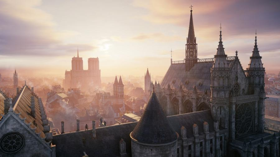 Assassin's Creed Unity - Clave Xbox One Screenshot 2