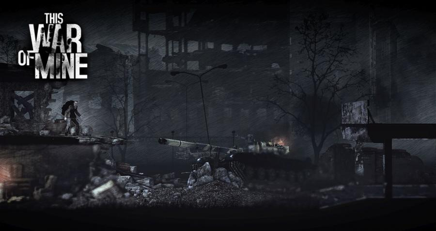 This War of Mine Screenshot 8