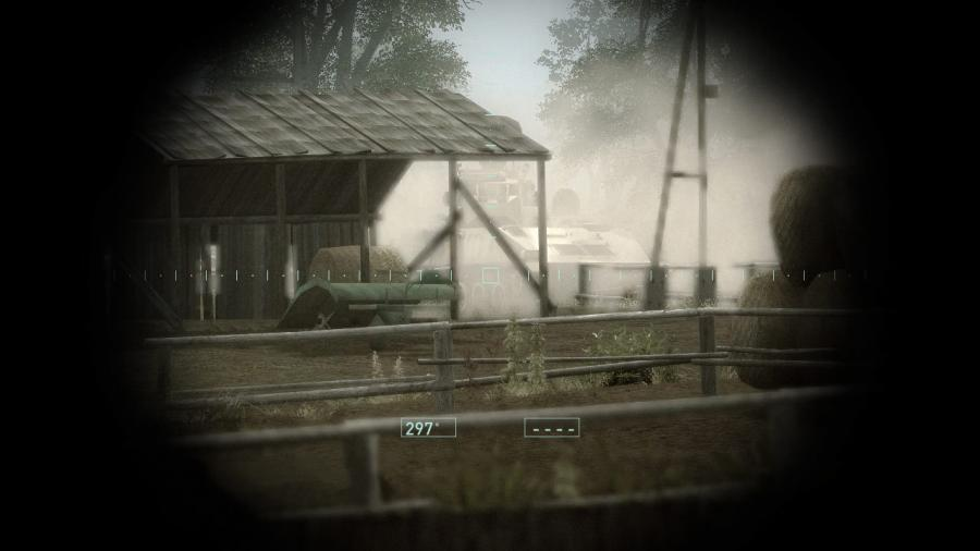 Operation Flashpoint - Dragon Rising Screenshot 6