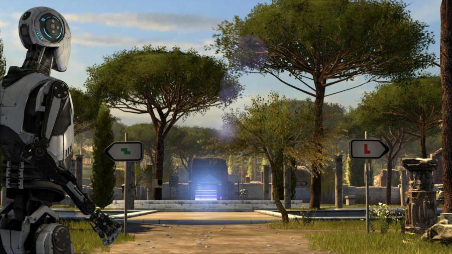 The Talos Principle Screenshot 3