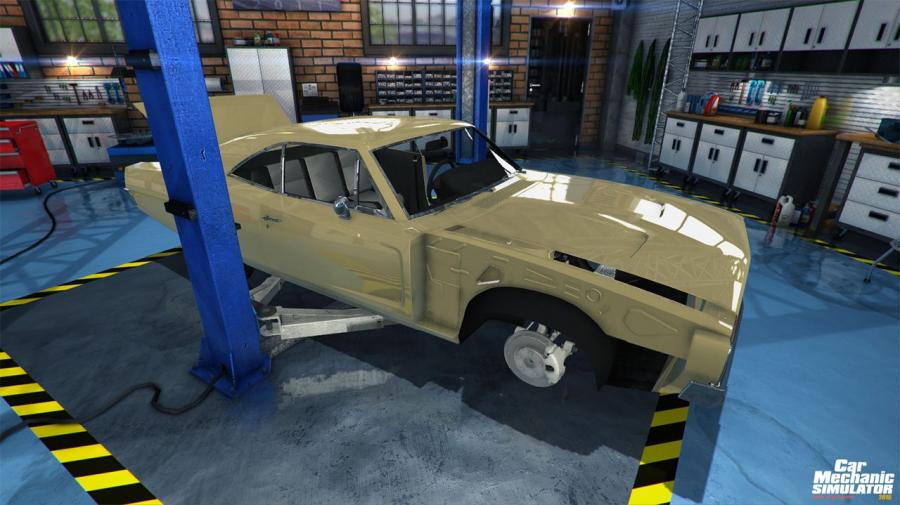 Car Mechanic Simulator 2015 Screenshot 8