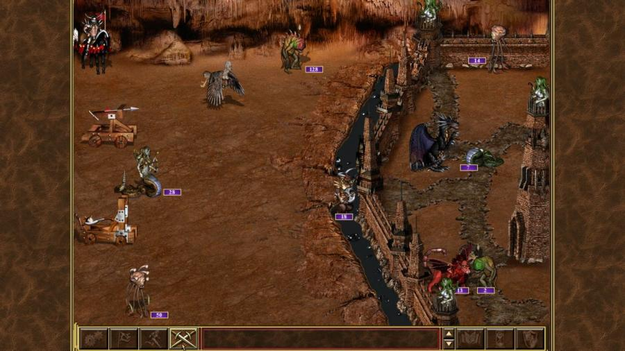 Heroes of Might & Magic III HD Screenshot 3