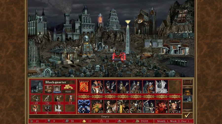 Heroes of Might & Magic III HD Screenshot 4