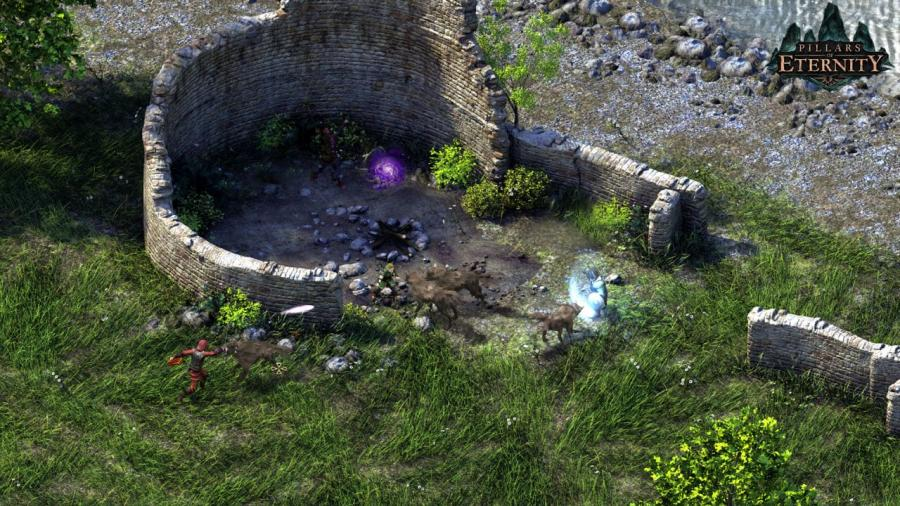 Pillars of Eternity - Hero Edition Screenshot 6