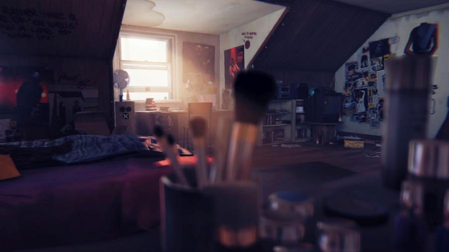 Life is Strange - Complete Season (episodios 1-5) Screenshot 4
