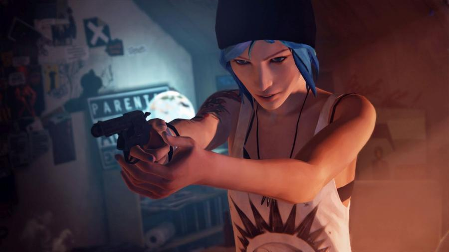 Life is Strange - Complete Season (episodios 1-5) Screenshot 3