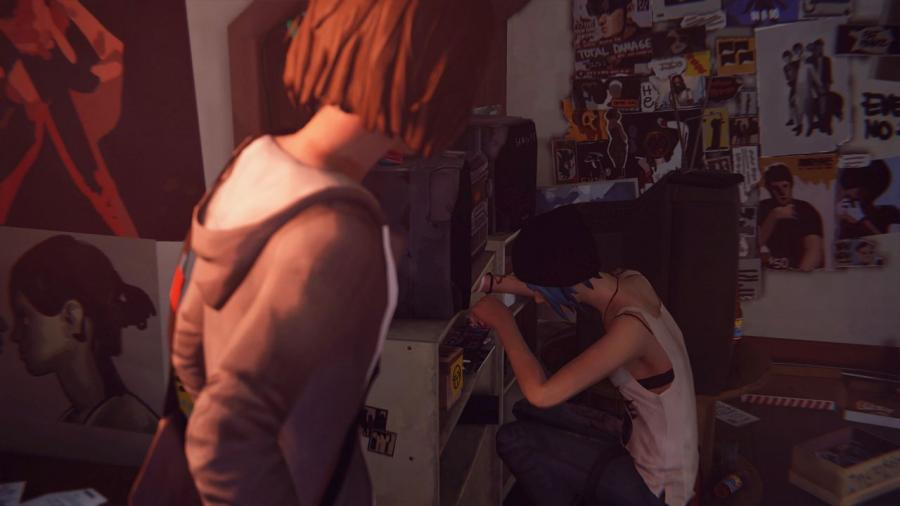 Life is Strange - Complete Season (episodios 1-5) Screenshot 5