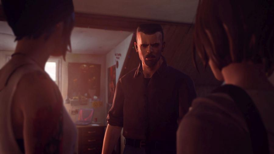Life is Strange - Complete Season (episodios 1-5) Screenshot 2