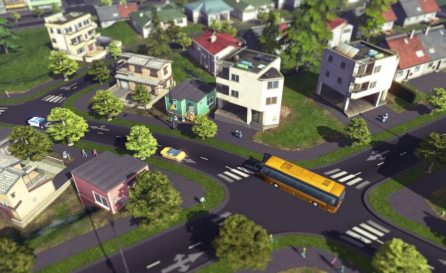 Cities Skylines Screenshot 3