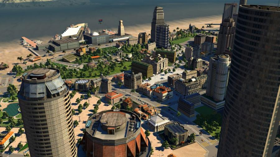 Cities XXL Screenshot 4
