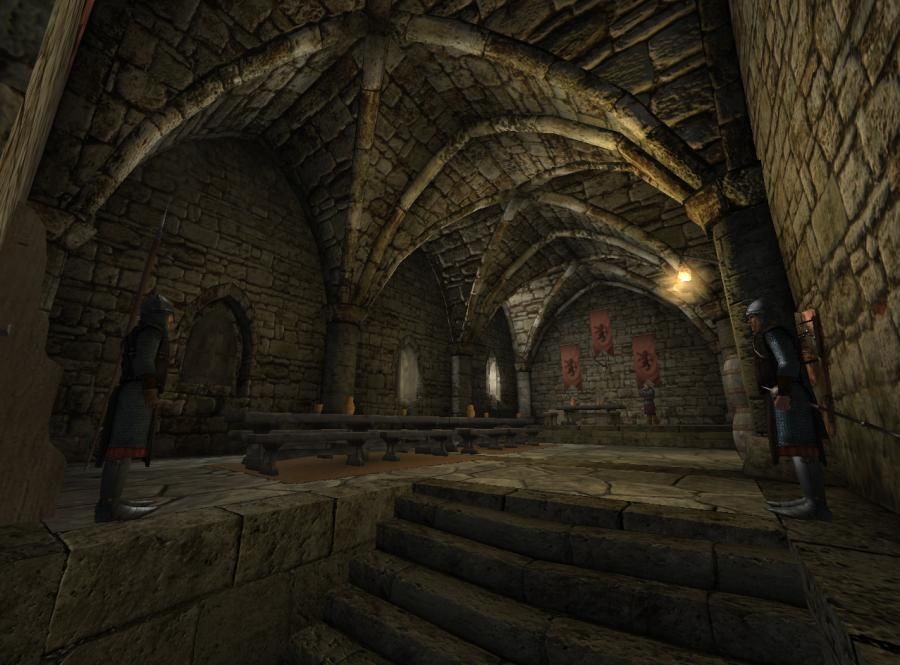 Mount & Blade Screenshot 7