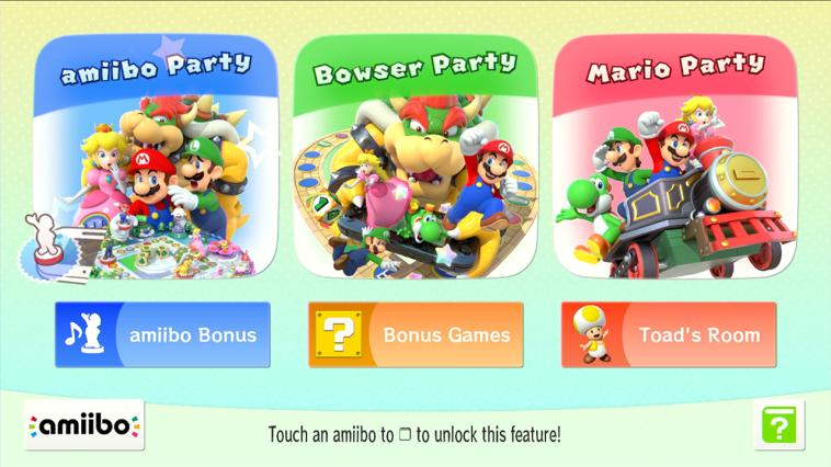 Mario Party 10 - Wii U Código de Descarga Screenshot 6