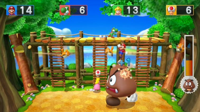 Mario Party 10 - Wii U Código de Descarga Screenshot 2