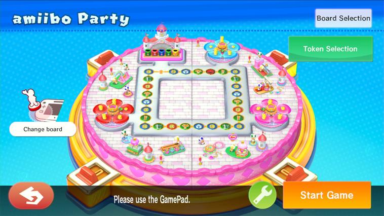 Mario Party 10 - Wii U Código de Descarga Screenshot 7