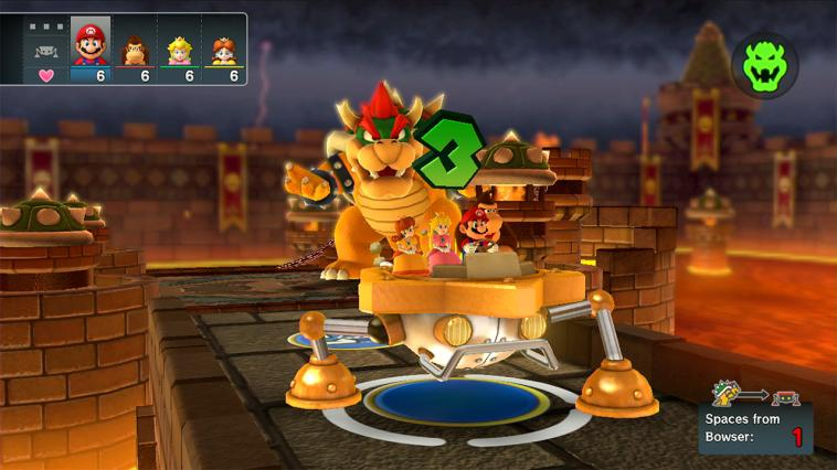 Mario Party 10 - Wii U Código de Descarga Screenshot 4