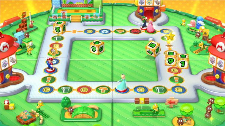 Mario Party 10 - Wii U Código de Descarga Screenshot 8