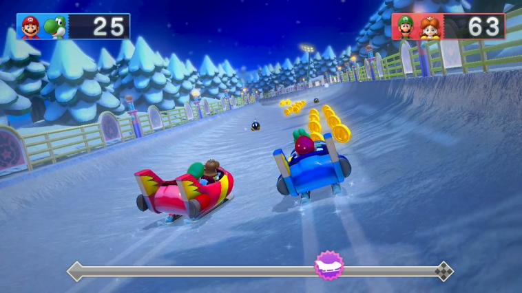 Mario Party 10 - Wii U Código de Descarga Screenshot 3