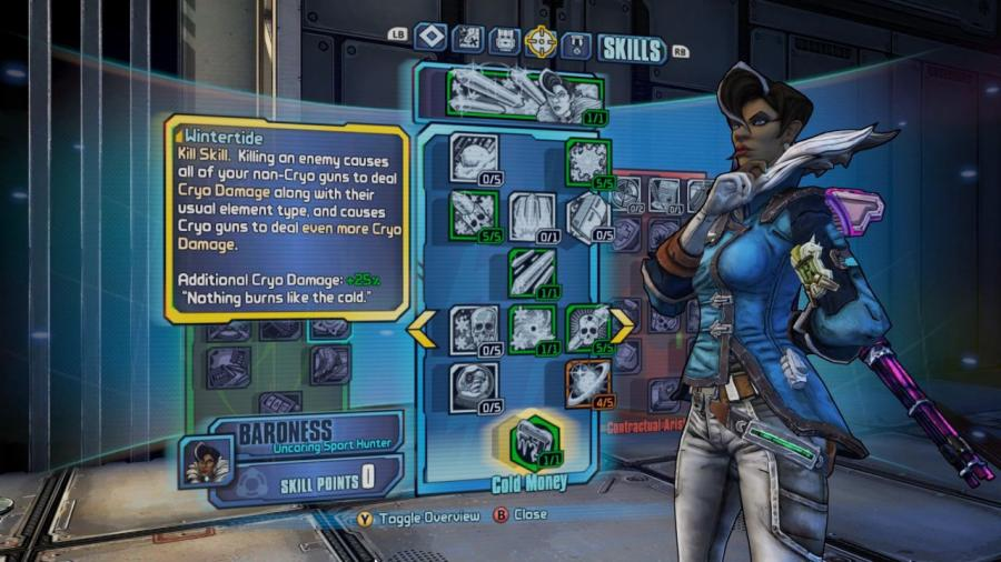 Borderlands The Pre-Sequel - Lady Hammerlock The Baroness Pack Screenshot 4