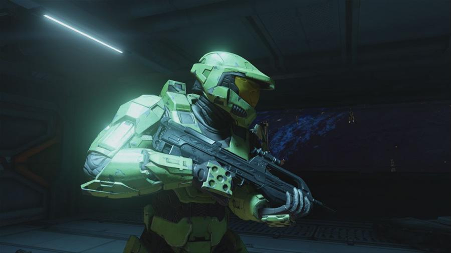 Halo The Master Chief Collection - Xbox One Código de Descarga Screenshot 1