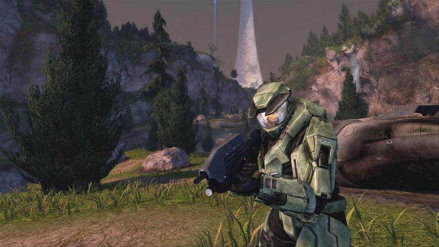Halo The Master Chief Collection - Xbox One Código de Descarga Screenshot 6