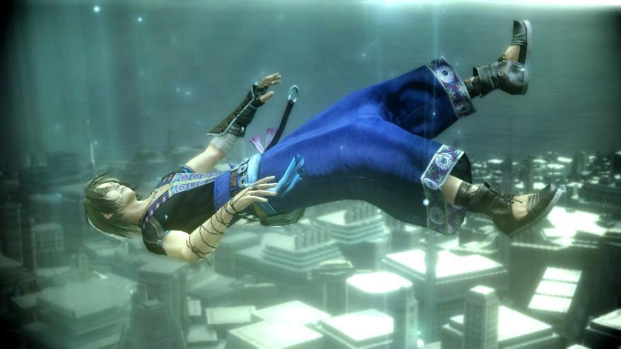 Final Fantasy XIII Compilation Screenshot 6