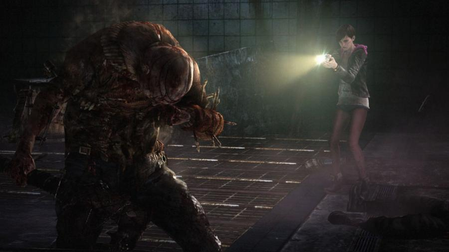 Resident Evil Revelations 2 - Complete Season Screenshot 3