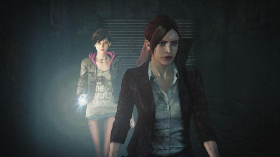 Resident Evil Revelations 2 - Complete Season + Bonus Screenshot 2