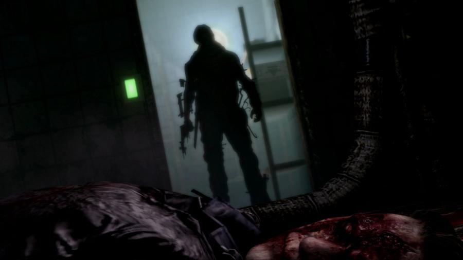Resident Evil Revelations 2 - Complete Season + Bonus Screenshot 4