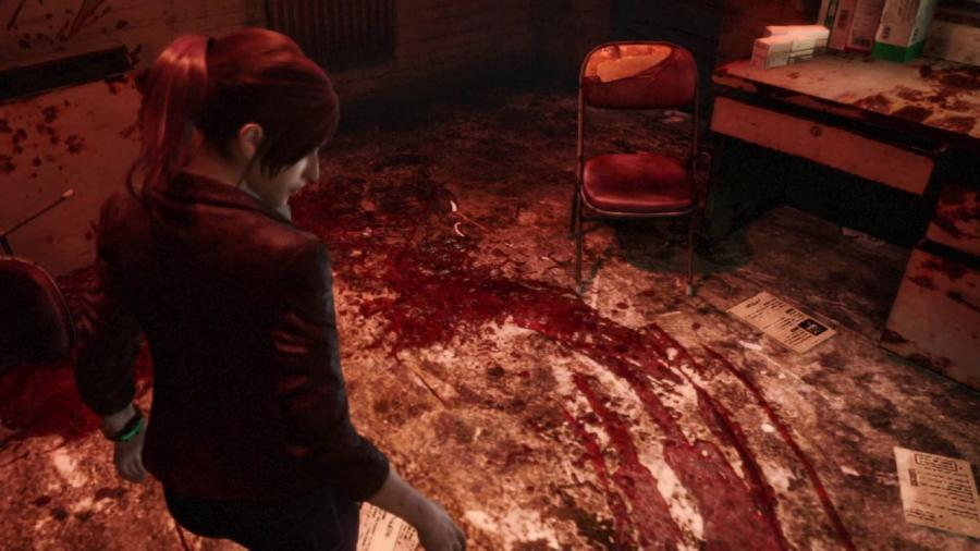 Resident Evil Revelations 2 - Complete Season Screenshot 6