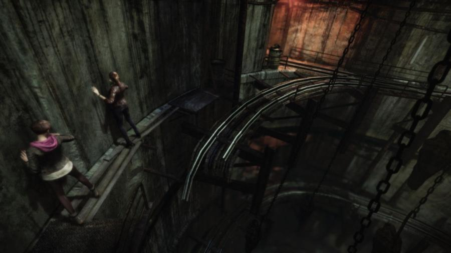 Resident Evil Revelations 2 - Complete Season Screenshot 9