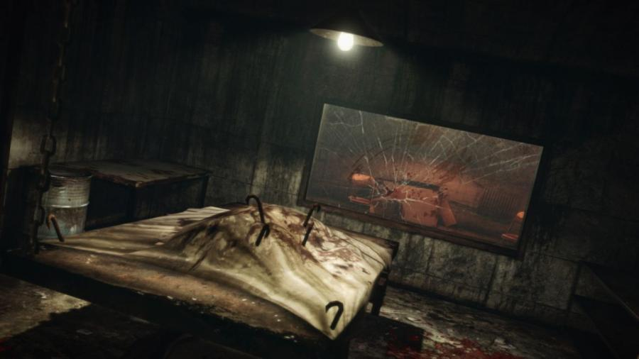 Resident Evil Revelations 2 - Complete Season + Bonus Screenshot 7