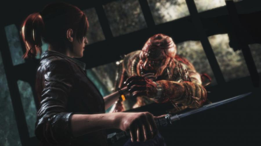 Resident Evil Revelations 2 - Complete Season Screenshot 4