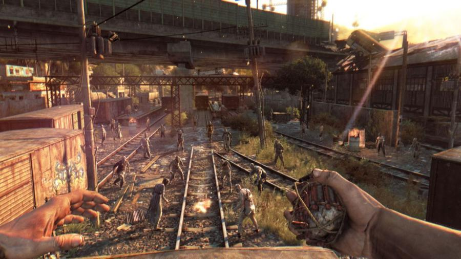 Dying Light - Be The Zombie DLC Screenshot 4