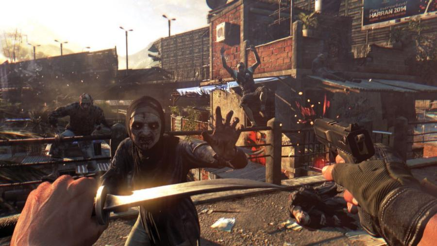 Dying Light - Be The Zombie DLC Screenshot 5