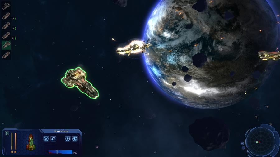 StarDrive 2 Screenshot 7