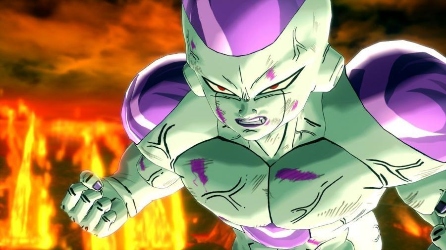 Dragon Ball Xenoverse - PS3 Código de Descarga Screenshot 3